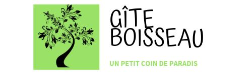 Gite rural Boisseau