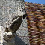 Gargouille Cathédrale d'Autun