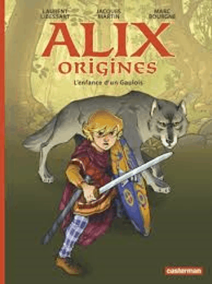 BD Alix Origines